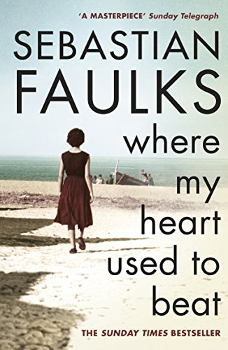 Where My Heart Used to Beat by [Faulks, Sebastian]