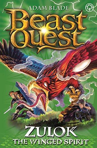 Beast Quest Ebook Deutsch