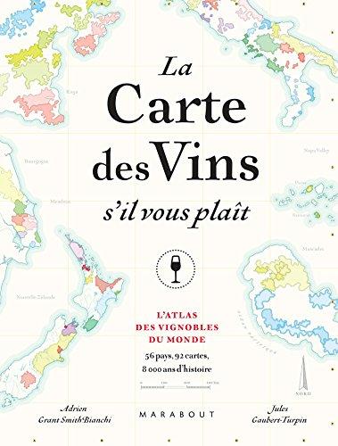 La carte des vins s'il vous plaît