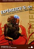 Expérience (s) 04 - le meilleur des nouvelles images (némo 2008) [FR Import]