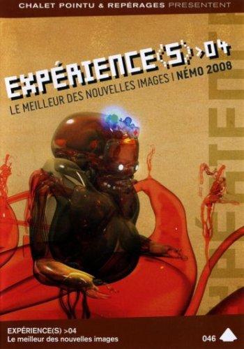 Expérience(s) 04