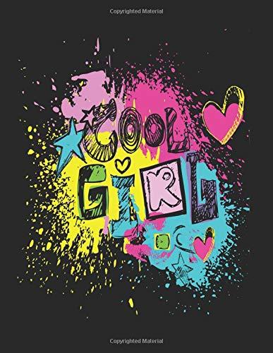 otebook Journal For Girls ()