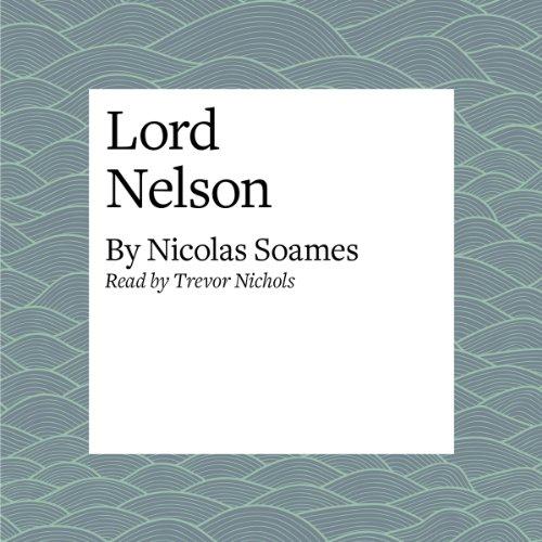 Lord Nelson  Audiolibri