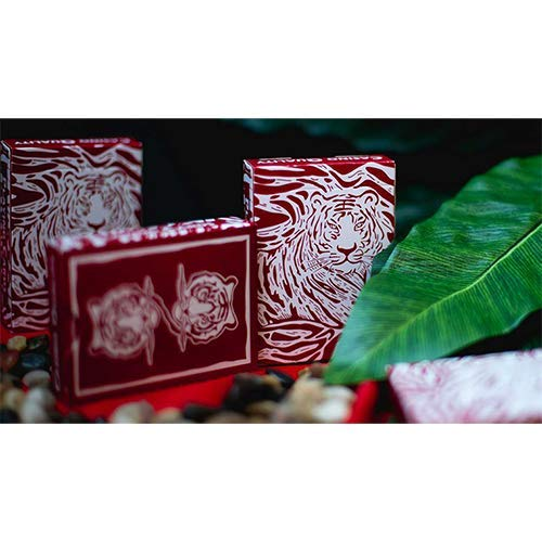 SOLOMAGIA The Hidden King Luxury Edition - Red