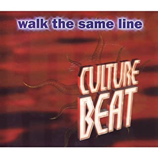 Walk The Same Line (Aboria Mix)