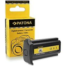 Batterie NP-E3 pour Canon EOS-1D | EOS-1D Mark ll | EOS-1D Mark ll N | EOS-1Ds | EOS-1Ds Mark ll