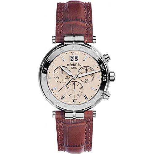 Michel Herbelin - Unisex Watch 36654/AP17MA