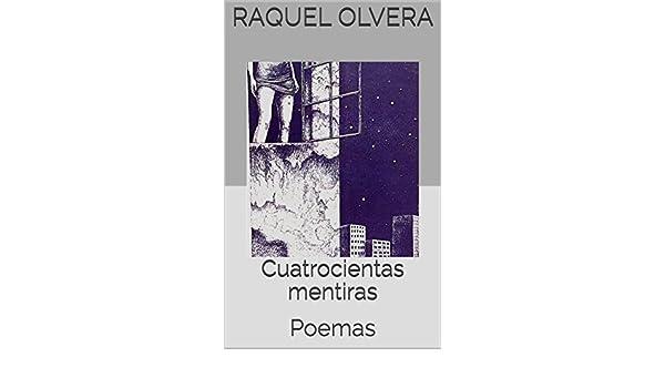 Cuatrocientas mentiras: Poemas