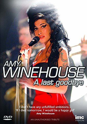 Amy Winehouse - A Last Goodbye [UK Import] Preisvergleich