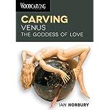 Carving Venus the Goddess of Love