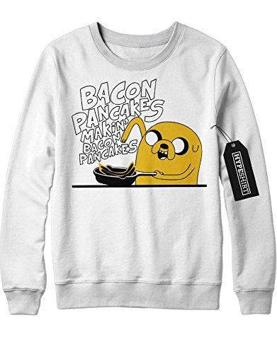 Sweatshirt Adventure Time Jake