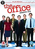 The Office - An American Workplace - Season 6 [UK Import]