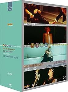 Wagner: Der Ring Des Nibelungen [DVD] [2010] [NTSC]