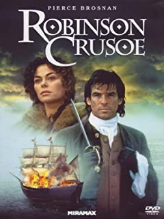 Robinson Crusoe (1997) by pierce brosnan