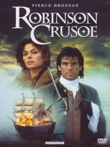 Robinson Crusoe (1997) by Pierce Brosnan