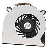 Best SODIAL (R) Ventilateurs CPU - SODIAL(R) CPU Dissipateur de Chaleur Refroidisseur Ventilateur de Review