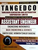 TANGEDCO (TNEB) Assistant Engineer Post Exam for COMPUTER SCIENCE/INFORMATION TECHNOLOGY ENGINEERING/Unitwise Study Materials/Unitwise Objective Type Q & A/Solved Papers/2018 (English)