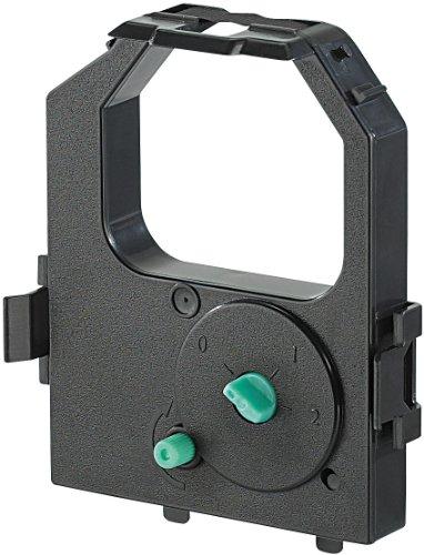 Farbband kompatibel zu OKI 182, black
