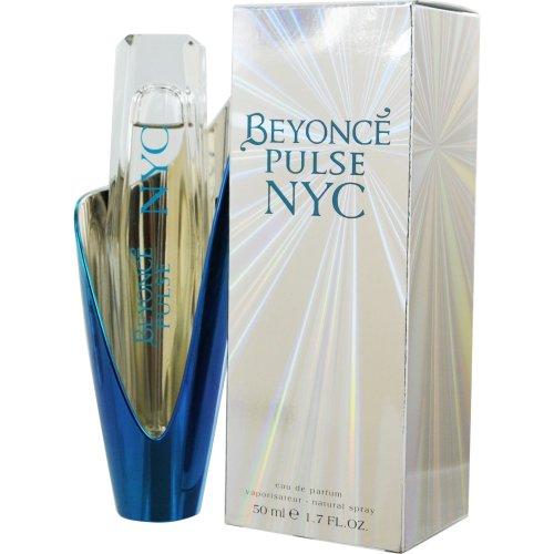Beyonce Pulse Nyc By Beyonce Eau De Parfum Spray 50.27 ml