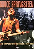 Bruce Springsteen - Video Anthology - 1978-2000 (Two Discs)