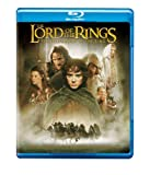 Lord of the Rings: Fellowship of the Ring [USA] [Blu-ray]