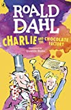 #6: Charlie and the Chocolate Factory (Dahl Fiction)