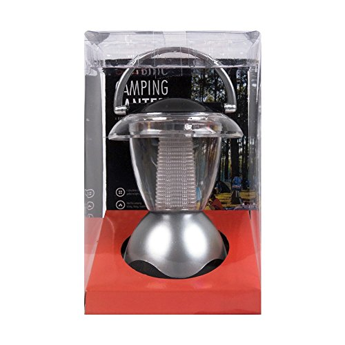 Quest Camping LED Laterne