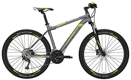 Conway MTB MS 427 RH = 45cm Modell 2018 24-GG Fahrrad Mountainbike