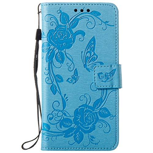 EUWLY Case Cover Compatibile con Samsung Galaxy J5...