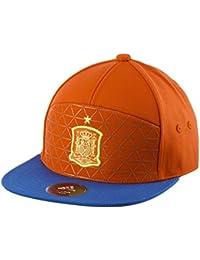 adidas FEF Legacy Cap - Gorra unisex, color rojo