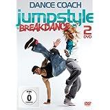 Dance Coach Jumpstyle & Breakdance
