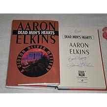 Dead Men's Hearts by Aaron J. Elkins (1994-05-02)