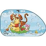 Disney Baby Sunshades. Winnie The Pooh, 65 x 38 cm