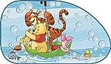 Disney 28116 Winnie the Pooh Auto-Sonnenschutz Set Trapez-Form