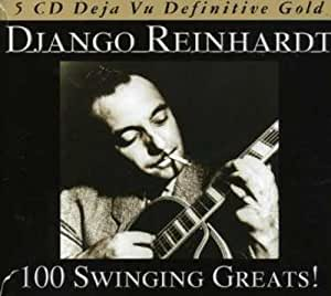 100 Swinging Greats