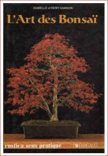 L'art des bonsaï