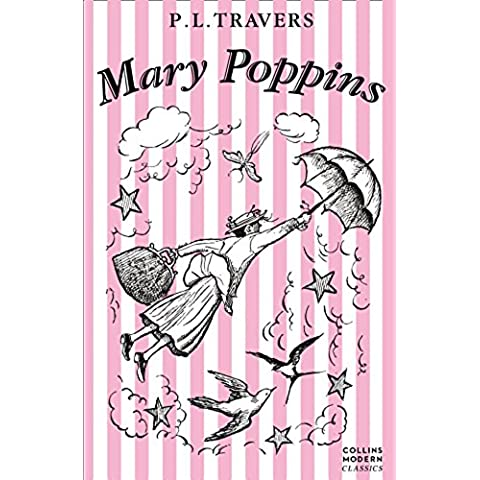 Mary Poppins (Collins Modern Classics) (Mary Poppins series)
