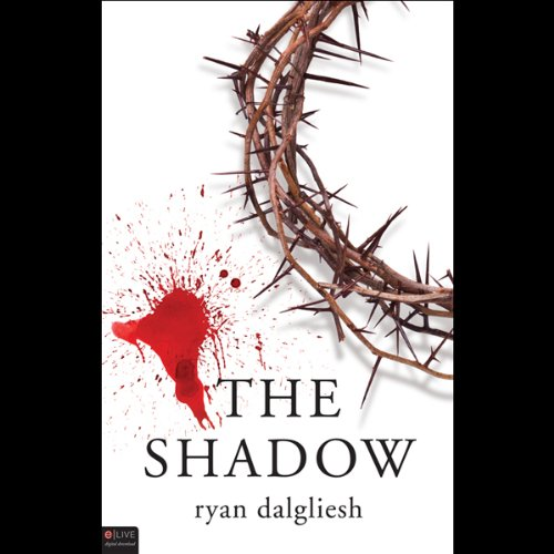The Shadow  Audiolibri