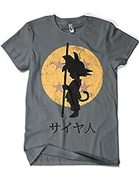 Camisetas La Colmena 4554-Camiseta Premium, Show Me What You Got! (Ddjvigo)