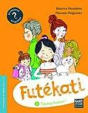 "Afficher ""Les Enigmes de Futékati n° 2 Tépakap, Futékati !"""