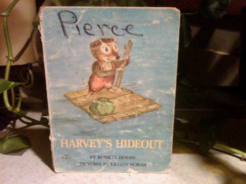 Harvey's Hideout