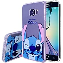 Amazon.fr : coque samsung galaxy s6 edge disney