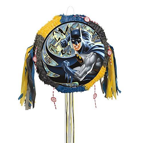 Einheitsgröße (Batman Piñata)