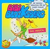 Bibi Blocksberg: Das Musical von Bibi Blocksberg