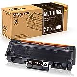 STAROVER 1x MLT-D116S MLT-D116L Cartuccia Del Toner Nero Sostituire Per Samsung Xpress SL M2625 M2625D M2626 M2675 M2675F M2675FN M2676 M2825 M2825DW M2825ND M2826 M2835DW M2875 M2875FD M2875FW M2876 M2885FW, 3000 pagine/Cartuccia Del Toner