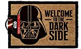Fußmatte, Star Wars - Welcome to the dark side