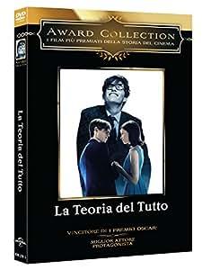 La Teoria Del Tutto (DVD)