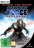 Star Wars: The Force Unleashed - Sith Edition -
