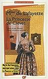La Princesse De Cleves (French Edition) by Madame De La Fayette (1976-02-01) - Editions Flammarion