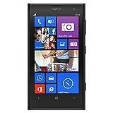 "NOKIA 1020 LUMIA 4.5"" 4G LTE FOTOCAMERA 41 Mpx WINDOWS PHONE 8 TIM BLACK"